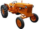 Thumbnail allis chalmers D-10 and D-12 shop service manual