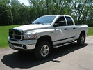 Thumbnail Dodge Ram Truck 2006 Service Repair Workshop Manual