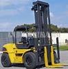 Thumbnail DP100N DP120N DP135N DP150N DP160N Forklift Trucks repair ma