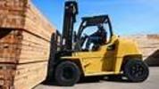 Thumbnail DP60,DP70 Chassis Mast Forklift Trucks service repair manual