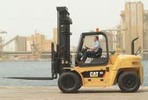 Thumbnail  DP80 DP90 Forklift Trucks service repair manual