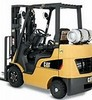 Thumbnail GC20N 25N 28N 30N 33N Forklift Trucks service repair manual