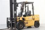 Thumbnail DP15K-35K GP15K-35K Chassis Mast MC service repair manual