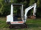 Thumbnail X220 Excavator Service Repair Manual  X220 X 220