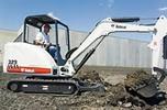 Thumbnail 329 Compact Excavator Service Repair Manual