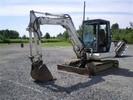 116 Hydraulic Excavator Service Repair Manual