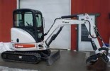 Thumbnail 425, 428 Compact Excavator Service Repair Manual