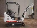 Thumbnail 319 Compact Excavator Service Repair Manual
