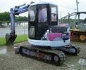 PC50UU-2 Hydraulic Excavator shop Manual