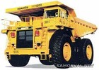 HD1200  Dump Truck CHASSIS  Shop Manual