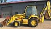 WB140-2, WB150-2 BACKHOE LOADER SERVICE SHOP MANUAL