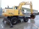 Thumbnail PW150ES-6K wheeled excavator service shop manual