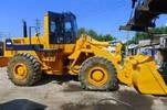 Thumbnail WA400-1 wheel loader service repair shop manual
