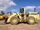 Thumbnail WA600-1 wheel loader service and repair shop manual