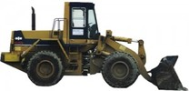 Thumbnail WA300-1 WA320-1 wheel loader service shop manual