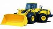 Thumbnail WA470-5H and WA480-5H wheel loaders service manual
