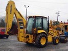 WB146-5 BACKHOE LOADER SERVICE SHOP REPAIR MANUAL