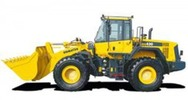 Thumbnail WA430-6H Wheel Loader service repair shop Manual