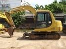 Thumbnail C60-7 HYDRAULIC EXCAVATOR SERVICE REPAIR MANUAL