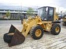 Thumbnail WA70-1 WHEEL LOADER SERVICE SHOP MANUAL