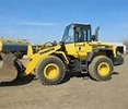 Thumbnail WA250-5H WA250PT-5H wheel loader service shop manual