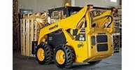 Thumbnail SK818-5, SK820-5 Turbo  Manual Skid Steer Workshop service