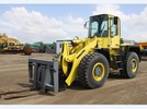 Thumbnail WA270-3, WA270PT-3 Wheel Loader Service Repair shop Manual