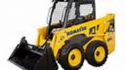 Thumbnail SK714-5,SK815-5,SK815-5 Turbo service shop Manual Skid Steer