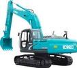 Thumbnail Download SK16 SK17 Mini Excavator Service Repair Manual