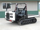 Thumbnail  ST-50 Tracked Utility Vehicle Service Repair manual