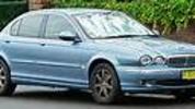 Thumbnail 2001-2009 Jaguar X-Type Service Repair Workshop Manual