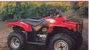 Thumbnail Recon TRX250TE/TM service repair manual 2005-2011