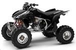 Thumbnail TRX450R, TRX450ER ATV Repair Manual 2004-2009