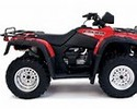 Thumbnail TRX500FA TRX500FGA Rubicon TRX500 Manual