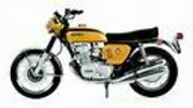 Thumbnail 1969-1978 CB750 Parts Lists Service Manual
