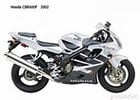 Thumbnail CBR600F4 1999-2000 Service Repair Manual