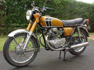 Thumbnail Cb250 Cb350 Cl250 Cl350 1968-1973 Service Repair Manual