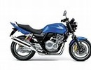 Thumbnail 1989 CB400F/CB-1 Workshop Repair manual