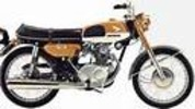 Thumbnail 1974 CB125 Service Repair Workshop Manual