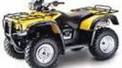 Thumbnail 2005-2008 TRX500FA Rubicon Service Repair Manual