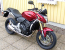 Thumbnail Cb600f 2003-2006 Service Repair Manual