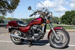 Thumbnail Gl500 Gl650 Interstate Silverwing 1981-1985 Service Repair M