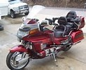 Thumbnail 1994 GOLDWING GL1500 SERVICE REPAIR MANUAL