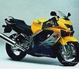 Thumbnail CBR 600 F4 1999-2000 Service Manual CBR600