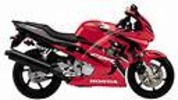 Thumbnail CBR600 F3 1995-1998 Service Repair Manual