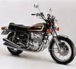 Thumbnail CB750 / CB750F MOTORCYCLE SERVICE REPAIR MANUAL 1969-1978