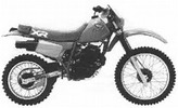 Thumbnail 1979-1987  XL XR TLR 125 200 200 R Service Repair Manual