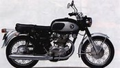 Thumbnail 450 TWIN MANUAL AND 500 TWIN SERVICE MANUAL 1965-1977