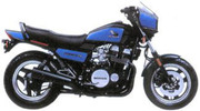 Thumbnail 1984 Cb750sc Nighthawk Workshop Service Repair Manual