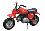Thumbnail Z50R service manual repair 1979-1982 Z50